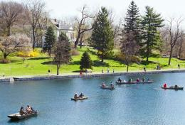 Children's Lake