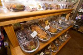 Morgan Price Candy Shelf