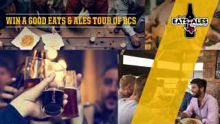 Good Eats and Ales Tour