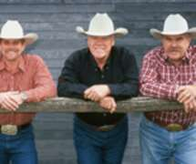 Cowboy Poetry & Music Festival