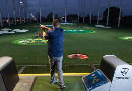 Topgolf Fishers