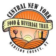Central New York Food and Beverage Trail
