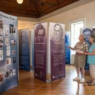 NAHOF Exhibits