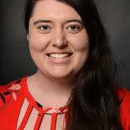 Kelsey Santistevan