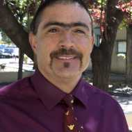 Carlos F. Gonzales, Financial Manager