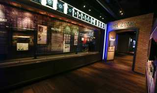 Forensics at Chicago Sports Museum