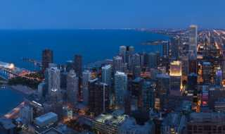 Kids Day at 360 CHICAGO Observation Deck July 4th - Image