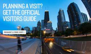 CHICAGO ATTRACTIONS & TOURS