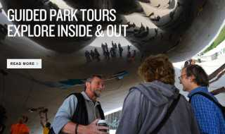 Guided Park Tours