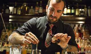 Charles Joly Chicago Drinking City article