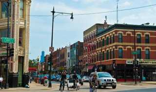 ABOUT WICKER PARK / BUCKTOWN