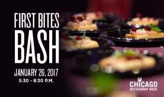 First Bites Bash 2017