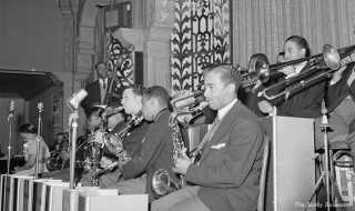 Great Migration Centennial: The Savoy Ballroom
