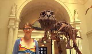 Welcome to The Field Museum