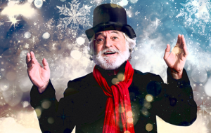 The Gateway Theatre presents: A Christmas Carol