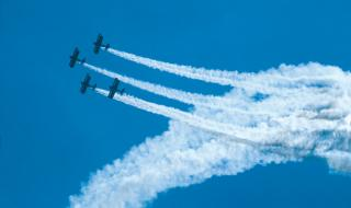 Planes- Air and Water Show