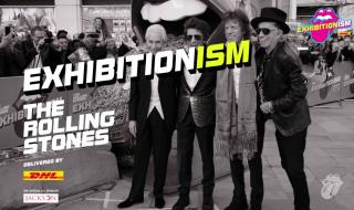 Exhibitionism – The Rolling Stones Is Coming to Chicago!
