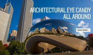 Architectural Eye Candy