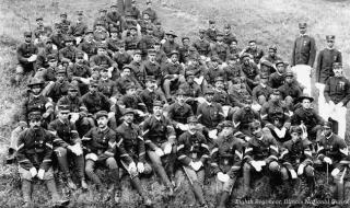Great Migration Centennial: Eighth Regiment