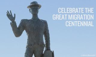 Great Migration Centennial