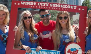 Windy City Smokeout 5