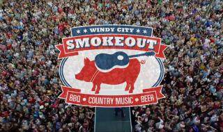 Chicago IL | 2015 Windy City Smokeout Official Video