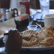 Beyond the Loop - Bronzeville: Chicago's Home of Chicken and Waffles