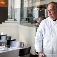 Chef Tony Mantuano at Spiaggia Chicago