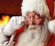 Widget Santa