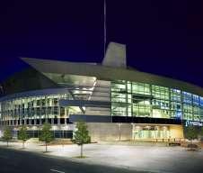 Entertainment-Intrust Bank Arena