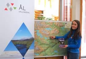 Information at Ål Tourist Information