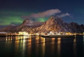 Svinøya, Lofoten
