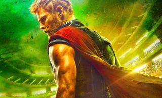 The  Thor: Ragnarok Teaser Trailer Is Here