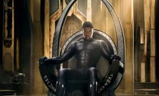The Black Panther Teaser Trailer Is Here!
