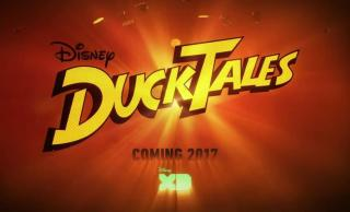 Check out the Premiere episode of Disney's Ducktales reboot!