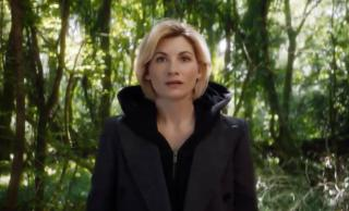 Jodie Whittaker Is The New Doctor Who