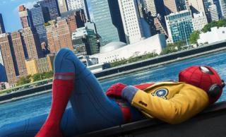 New Spider-Man: Homecoming Trailer Is Here