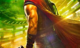 The  Thor: Ragnarok Teaser Trailer Is Here