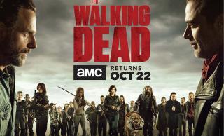The Walking Dead Season 8 Trailer Is Here