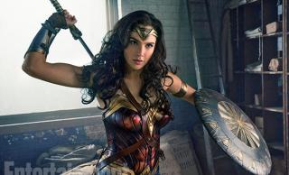 Watch The new Wonder Woman Trailer Now
