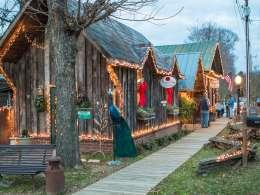 Kick-Off the Holiday Season in Rowan County