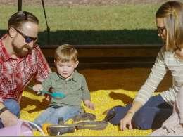 Fall Festival Fun in Rowan County