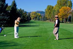 Fort Collins Golf Course