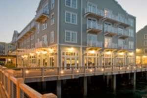Wharf Hotel