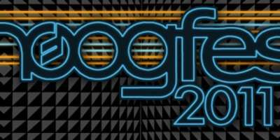 We're Halfway There! To Moogfest that is.