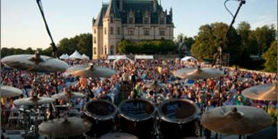 Don't Forget: Biltmore Summer Concerts