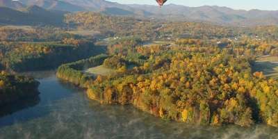 Vote Asheville Best River Town