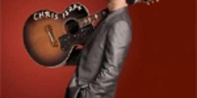 The Orange Peel Presents: Chris Isaak