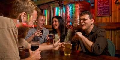 Vote for Asheville's Beer Scene