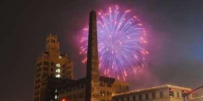 4 Fabulous July 4th Celebrations in Asheville